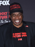 Ben Vereen @ the Fox Television premiere of 'The Rocky Horror Picture Show' held @ the Roxy. October 13, 2016 , West Hollywood, USA. # PREMIERE DE 'THE ROCKY HORROR PICTURE SHOW' A LOS ANGELES