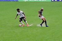 São Paulo (SP), 07/03/2021 - CORINTHIANS-PONTE PRETA - Corinthians e Ponte Preta partida válida pela terceira rodada do Campeonato Paulista 2021, na Neo Química Arena, neste domingo (07).