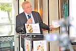 Conference de presse CNPO  // fabian charaffi