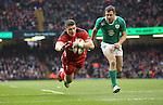 Wales v Ireland 0315