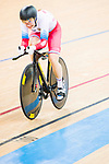 Daria Shmeleva of Russia Daria Shmeleva of Russia competes on Women's 500 TT Finals during the 2017 UCI Track Cycling World Championships on 15 April 2017, in Hong Kong Velodrome, Hong Kong, China. Photo by Marcio Rodrigo Machado / Power Sport Images