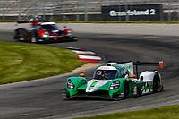 #46: CT motorsports LLC Duqueine M30-D08, P3-1: Steve Scullen, Scott Huffaker