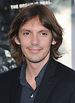 Lukas Haas at the Warner Bros. Premiere of Inception held at The Grauman's Chinese Theatre in Hollywood, California on July 13,2010                                                                               © 2010 Debbie VanStory / Hollywood Press Agency