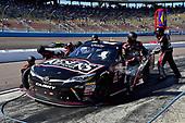 2017 NASCAR Xfinity Series<br /> DC Solar 200<br /> Phoenix International Raceway, Avondale, AZ USA<br /> Saturday 18 March 2017<br /> Erik Jones, Reser's Main St Bistro Toyota Camry<br /> World Copyright: Rusty Jarrett/LAT Images<br /> ref: Digital Image 17PHX1rj_2388