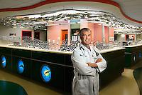 Presbyterian Hospital's Children's Emergency Department - Dr. Douglas Boertje