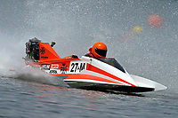 27-M   (Outboard Hydroplane)