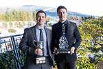 February 24th, 2019 Coquitlam Express Year End Awards Banquet