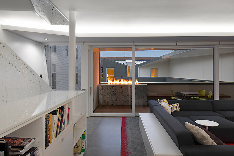 Little Italy Private Residence   Robert Maschke Architects