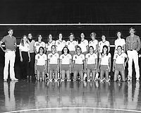 1980: Team Picture.