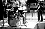 10cc 1973 Graham Gouldman Eric Stewart Kevin Godley and Lol Creme on Top Of The Pops