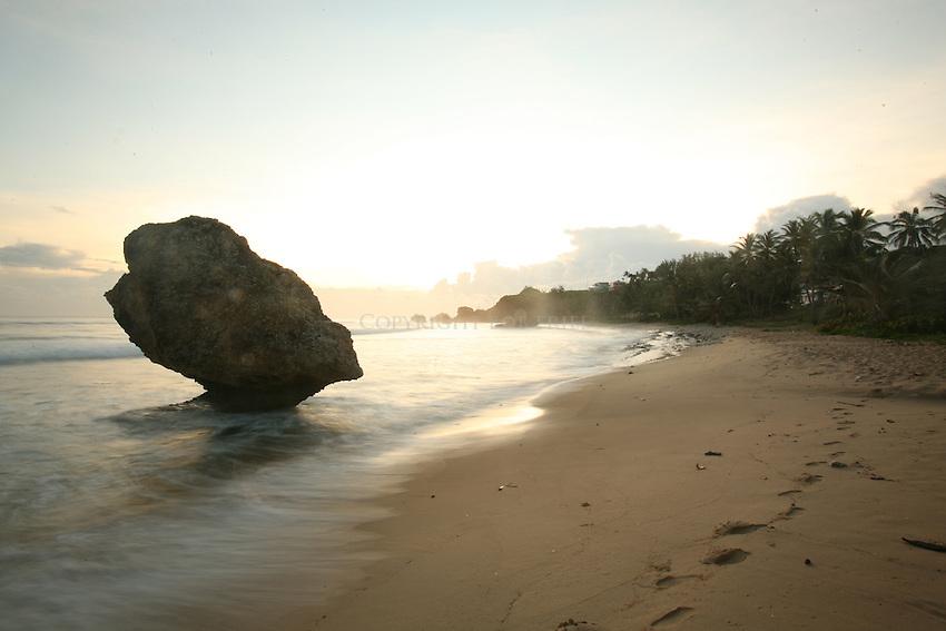 Bathsheba.St. Joseph Parish.Barbados..