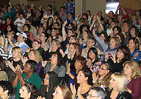 02-17-13 AMC Tribute - FANS FANS Valley Forge Casino
