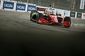 #45: Oliver Askew, Rahal Letterman Lanigan Racing Honda