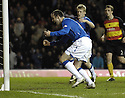 19/03/2008    Copyright Pic: James Stewart.File Name : sct_jspa07_rangers v partick.KRIS BOYD CELEBRATES AFTER SCORING THE EQUALISER.James Stewart Photo Agency 19 Carronlea Drive, Falkirk. FK2 8DN      Vat Reg No. 607 6932 25.Studio      : +44 (0)1324 611191 .Mobile      : +44 (0)7721 416997.E-mail  :  jim@jspa.co.uk.If you require further information then contact Jim Stewart on any of the numbers above........