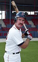 Boston Red Sox ST 1992