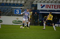 VOETBAL: HEERENVEEN: Abe Lenstra Stadion, 06-02-2021, SC Heerenveen - Vitesse, uitslag 1-0, ©foto Martin de Jong