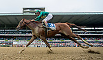 July 6, 2019 : Code of Honor #3, ridden by John Velazquez, wins the Dwyer Stakes during the Stars and Stripes Racing Festival at Belmont Park in Elmont, New York. Scott Serio/Eclipse Sportswire/CSM