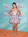 Ariana Grande at The 2011 TeenNick Halo Awards held at The Hollywood Palladium in Hollywood, California on October 26,2011                                                                               © 2011 Hollywood Press Agency