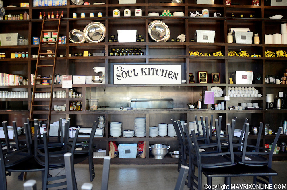 Jon Bon Jovi S Soul Kitchen In Red Bank Jbj Soul Kitchen Is A Community Restaurant With No Prices On The Menu Customers Donate To Pay For Their Meal If You Are Unable