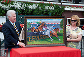 #52. The Saratoga Steeplechase Festival ended before it began, shelved late in the sum- mer despite a September date and much advanced planning.