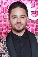 Adam Thomas<br /> at the ITV Gala 2017 held at the London Palladium, London<br /> <br /> <br /> ©Ash Knotek  D3349  09/11/2017