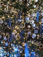 Christmas Tree Bling