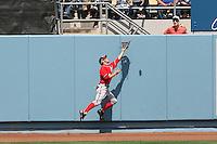 04/19/12 Washington Nationals at Los Angeles Dodgers