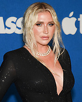 """15 July 2021 - West Hollywood, California - Kesha. Apple's """"Ted Lasso"""" Season 2 Premiere held at the Pacific Design Center. Photo Credit: Billy Bennight/AdMedia"""