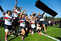 200927 Wellington 1st XV Rugby Final - Scots College v Silverstream