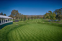 Golf - North Course Silverado Resort