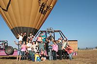 20120929 September 29 Hot Air Balloon Cairns