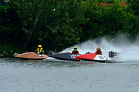 32-H, 121-S, 21-S         (Outboard Runabouts)            (Saturday)