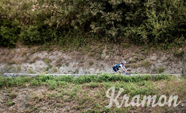 Lizzie Deignan (GBR/Trek-Segafredo)<br /> <br /> 7th La Course by Tour de France 2020 <br /> 1 day race from Nice to Nice (96km)<br /> <br /> ©kramon