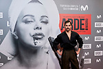 Paco Leon attends to ARDE Madrid premiere at Callao City Lights cinema in Madrid, Spain. November 07, 2018. (ALTERPHOTOS/A. Perez Meca)