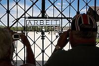 Germany 2007 Dachau Concentration Camp