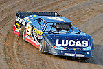 Aug 5, 2010; 6:34:17 PM; New Richmond, WI., USA; The 23rd Annual USA Nationals presented by U.S. Steel Corporation running a 50,000-to-win World of Outlaws Dirt Late Model Series sanctioned event at Cedar Lake Speedway.  Mandatory Credit: (thesportswire.net)