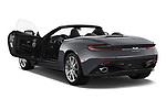 Car images of 2018 Aston Martin DB11-Volante - 2 Door Convertible Doors