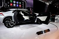 Salon de l'auto<br /> 2019<br /> <br /> PHOTO :  Agence Quebec Presse