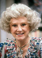 Phyllis Diller 1985 Photo by Adam Scull-PHOTOlink.net