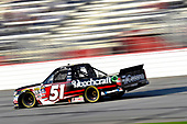 2017 NASCAR Camping World Truck Series - Active Pest Control 200<br /> Atlanta Motor Speedway, Hampton, GA USA<br /> Saturday 4 March 2017<br /> Kyle Busch<br /> World Copyright: Nigel Kinrade/LAT Images<br /> ref: Digital Image 17ATL1nk06256