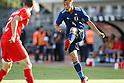 Soccer : International friendly: Switzerland 2-0 Japan