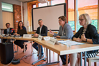 "2017/07/13 Berlin | Bildung | ""School Turnaround"""