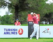 2013 Turkish Airlines Open R1