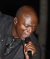Seal, 3-7-2009 Photo by JR Davis-PHOTOlink