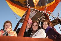 20120812 August 12 Hot Air Balloon Cairns