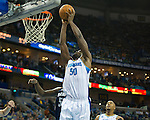 The New Orleans Hornets defeat the Memphis Grizzlies 103-102 in overtime at the New Orleans Arena.  Images within this gallery are not offered for sale or distribution and are displayed solely as a representation of my photography.