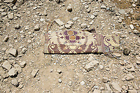The village of Granai in the Taleban controlled district of Bala Balouk in Farah province Afghanistan was bombed by nato forces of May 4th 2009. Over 140 civilians died in the bombing. The worst single loss of life since the war began in 2001. A torn prayer mat lies in the rubble where the final and most deadly strike happened.
