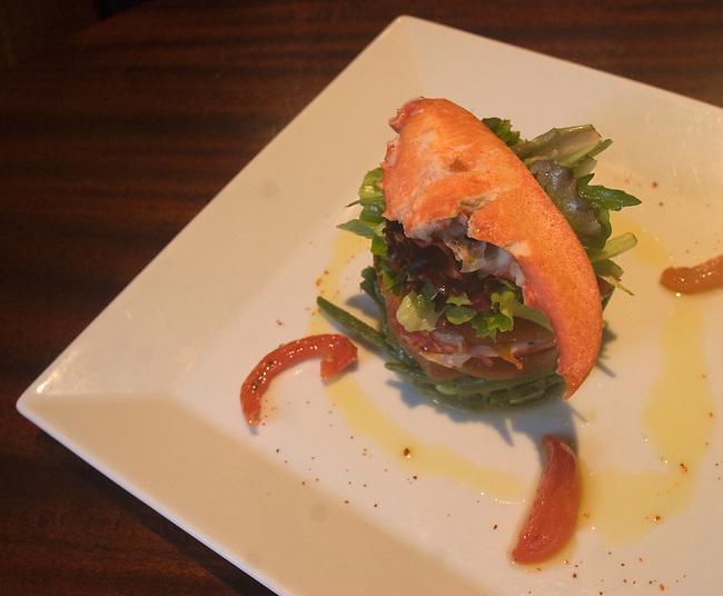 Lobster, L'Ecaller Restaurant, Paris, France, Europe