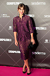 XXX attends to the award ceremony of the VIII edition of the Cosmopolitan Awards at Ritz Hotel in Madrid, October 27, 2015.<br /> (ALTERPHOTOS/BorjaB.Hojas)