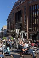 Kaufhaus Stockmann, Helsinki, Finnland